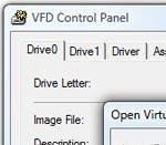 Virtual Floppy Drive скачать