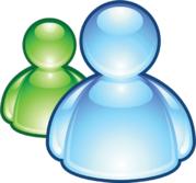 MSN Messenger - Скриншоты