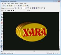 ������� ��������� Xara Web Designer MX ���������