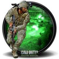Скачать русификатор Русификатор Call of Duty 4: Modern Warfare бесплатно