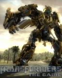 Transformers: The Game скачать