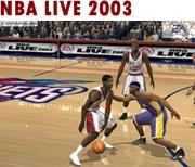 Скачать игра NBA Live бесплатно