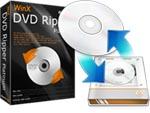 WinX DVD Ripper Platinum скачать