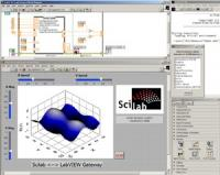 Scilab 2013 скачать