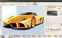 Inkscape �������