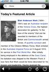 Скачать приложение Wikipedia Mobile бесплатно