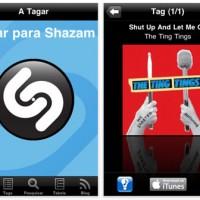 Скачать приложение Shazam бесплатно
