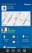 Скачать приложение Foursquare бесплатно
