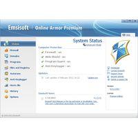 Скачать программа Emsisoft Online Armor Firewall бесплатно