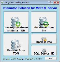 Скачать программа SQLgzip+ бесплатно