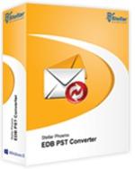 Скачать программа Stellar Phoenix EDB to PST Converter бесплатно