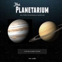 Скачать программа Planetarium для iOS бесплатно