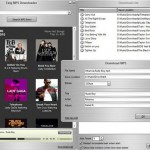 Easy MP3 Downloader  скачать
