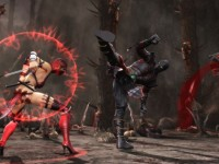 Mortal Kombat Komplete Edition скачать