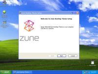 Zune Software скачать