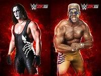 WWE 2K15 скачать
