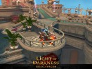 Скачать игра Light of Darkness бесплатно
