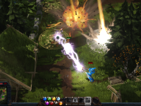 Magicka: Wizard Wars скачать