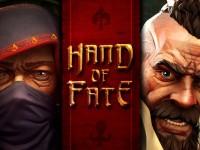 Hand of Fate скачать
