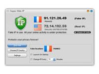 Super Hide IP скачать