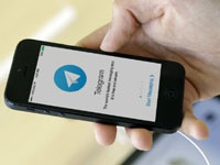 Telegram Desktop �������
