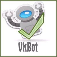 VKBot скачать
