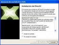 DirectX скачать
