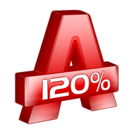 Alcohol 120% Free Edition �������