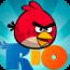 Angry Birds: Rio �������