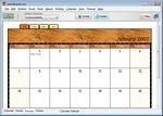 Web Calendar Pad 2013.5.3